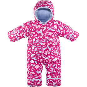 Columbia Snuggly Bunny Bunting Children grey/pink